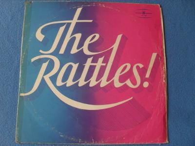LP The Rattles