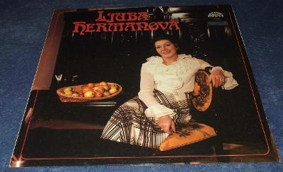 LP Ljuba Hermanová