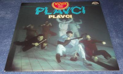 LP Plavci - VÚVR (Výzkumný Ústav Vodních Radostí)