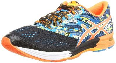 Běžecké boty ASICS Gel-Noosa Tri 10, velikost EUR 44 (UK 9)