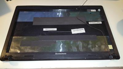 Kryt displaye + webkamera z Lenovo G570