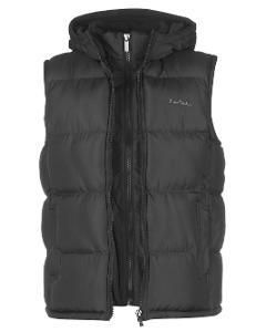 Pánská vesta PIERRE CARDIN, podzim/zima, vel. L