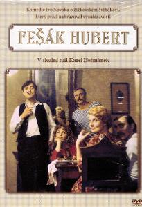 Fešák Hubert DVPO3)
