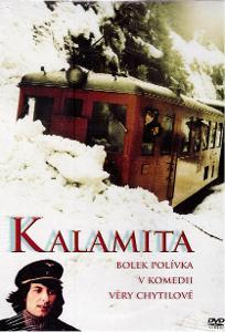 Kalamita DVPO3)