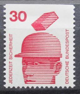 Německo 1974 Prevence nehod Mi# 698 C 0422