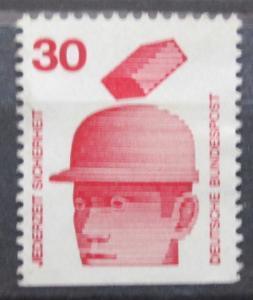 Německo 1974 Prevence nehod Mi# 698 D 0422