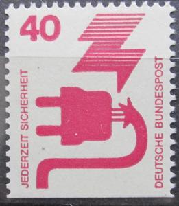 Německo 1974 Prevence nehod Mi# 699 D 0422