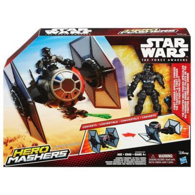 HERO MASHERS STAR WARS