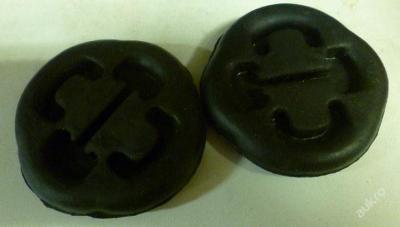 Silenblok závěs guma výfuku Felicia 191-253147