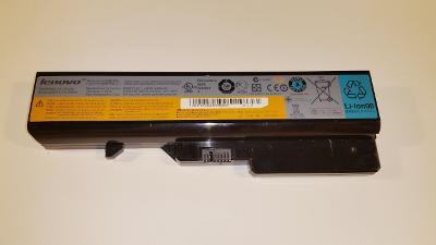 Baterie L09L6Y02 30% kapacity z Lenovo G780