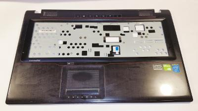 Palmrest + touchpad z MSI CX70 2OD