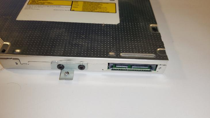 DVD-RW S-ATA SN-208 z MSI CX70 2OD - Notebooky, příslušenství