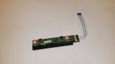 Tlačítka touchpadu z MSI CX70 2OD