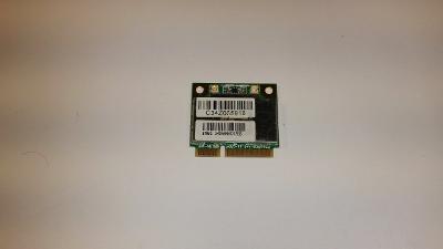 Wifi RTL8723AE z MSI CX70 2OD