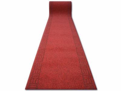SUPER ROHOZKA PRIMAVERA šířka 66 cm červená *Q1923