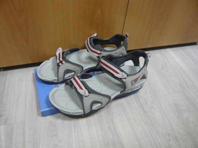 Nadměrné pánské sandály boty obuv Aurelia 45 46