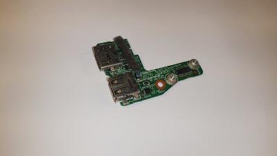 USB + HDMI board z Dell Vostro V131