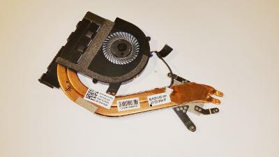 Chlazení + fan KSB0605HC z Dell Vostro V131