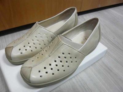 Dámské polobotky mokasiny boty Pölking 940016 35
