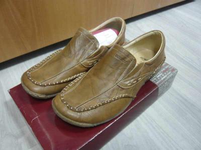 Dámské mokasiny polobotky boty Robson 36 37 40