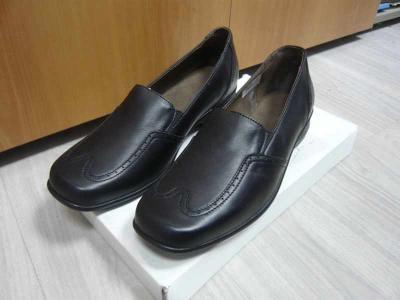 Dámské mokasiny polobotky boty Kovyst 37 40 41