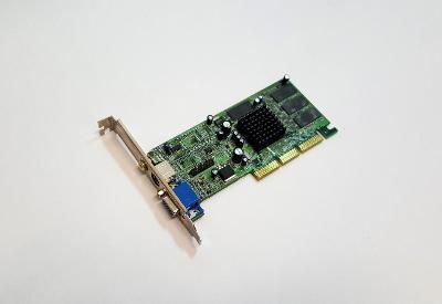 Grafická karta Sapphire ATI Radeon 7000 64MB