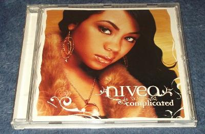 CD Nivea - Complicated