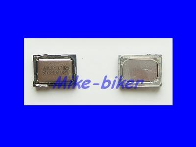 REPRO - BUZZER na Nokia  6300,N73,N95, N95 8GB.aj.