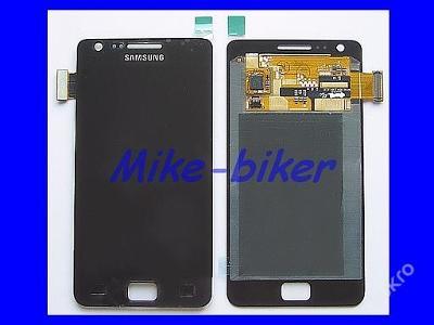 ORIGINÁL CELÝ LCD Panel Samsung Galaxy S2 - i9100.