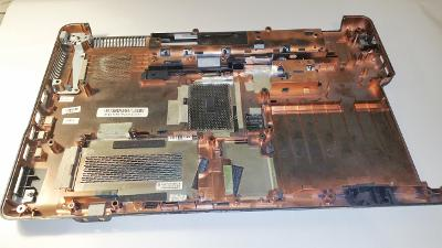 Spodní vana z HP Presario CQ61