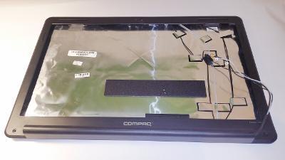 Kryt displaye + webkamera z HP Presario CQ61