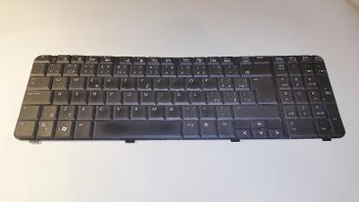 Klávesnice CZ AE0P6300110 z HP Presario CQ61