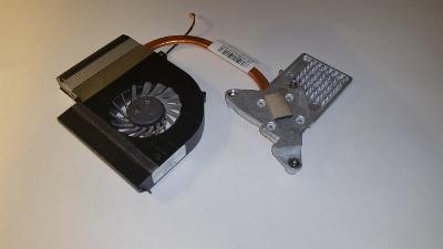 Chlazení 534675-001  z HP Presario CQ61