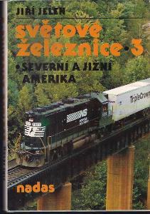 Jelen - Světové železnice 3