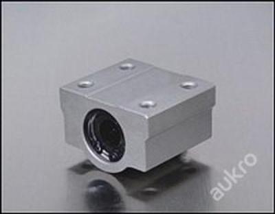 Lineární  vozík SC6UU pr. 6 mm -  CNC
