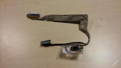 LCD LVDS Flex kabel z Dell Latitude E4300 Pp13s