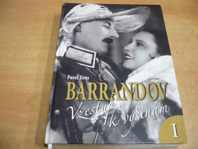 P.JIRAS - BARRANDOV Vzestup k výšinám 1