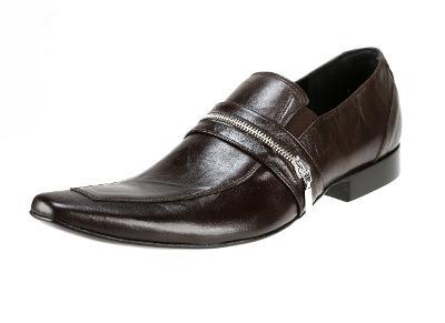 Formální boty kůže vel. 39 40 41 42 43 44 45 46 __
