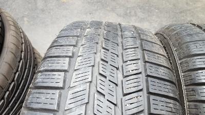 205/40r17,84V, Pirelli