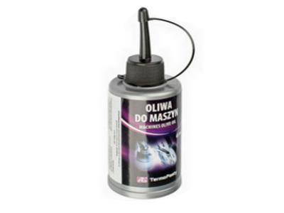 Olive pro stroje (maznice) AG