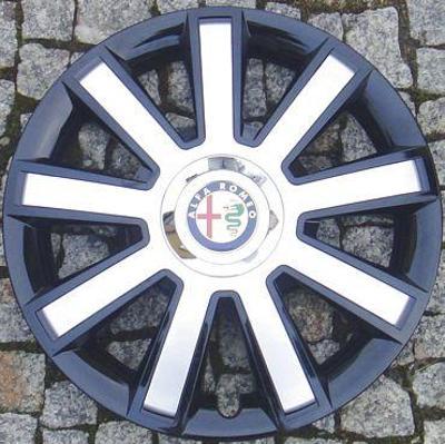 ALFA ROMEO poklice 14'' 147 156 159 166 GT  7vzoru