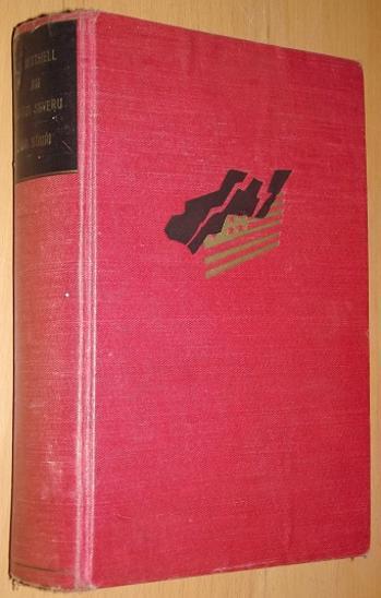 Jih proti severu Po bouři - Mitchell - Knihy