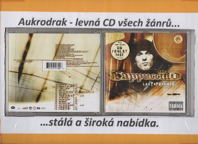 CD/Cappuccino-Lautsprecher