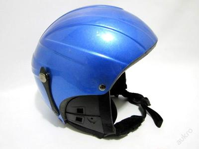 K2 Minimatic  detska helma lyzarska prilba 51cm