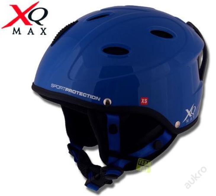 Snowgear XQ V680 lyžařská helma přilba XXS/51-52cm - Zimní sporty