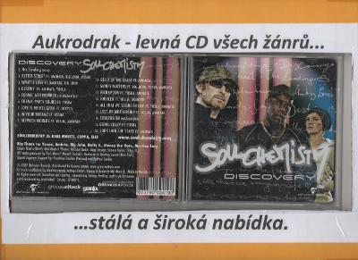 CD/SoulChemistry-Discovery