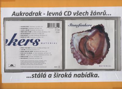 CD/Stonefunkers-Material