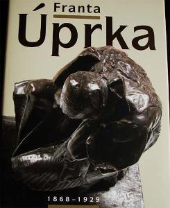 Franta Úprka 1868 - 1929 (katalog)