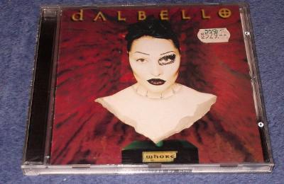 CD Dalbello - Whore