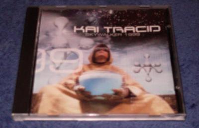 CD Kai Tracid - Skywalker 1999